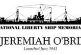 National Liberty Ship Memorial Logo