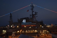 uss-midway-at-night